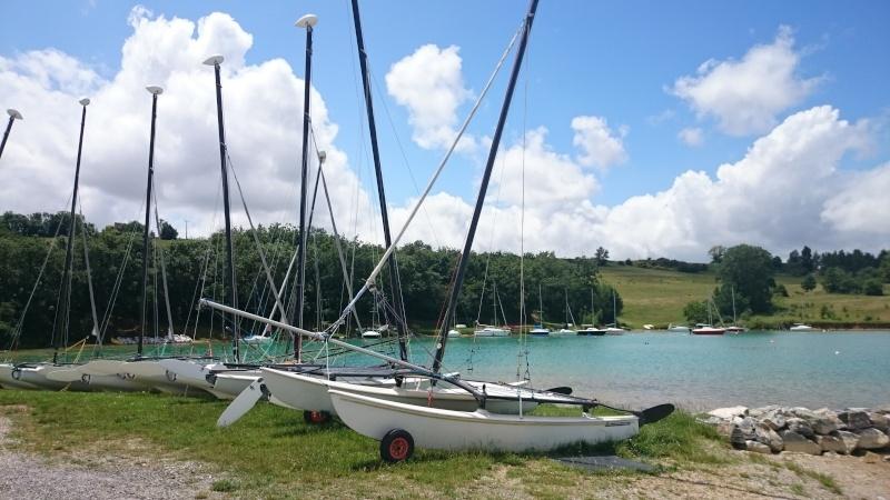 CR (Photos) - Petite sortie au Lac de la Ganguise 14/06/2015 Dsc_0117