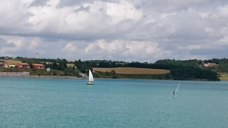 CR (Photos) - Petite sortie au Lac de la Ganguise 14/06/2015 Dsc_0119