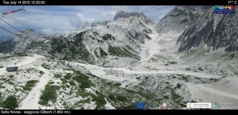 I ghiacciai delle Dolomiti - Pagina 10 Sellas12