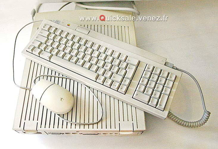 [VENDU] Apple Macintosh LC de 1990 -  95€ Macint13