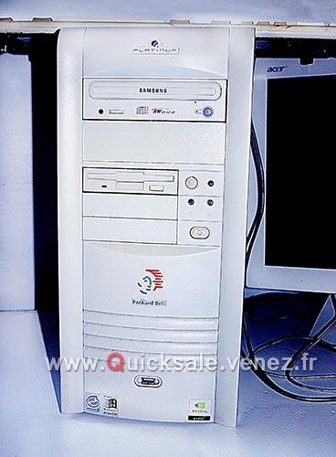 [VENDU] Packard bell Windows 98 Se  80€ Packar10