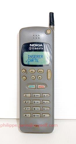 [VDS] Nokia Itineris 2010 GSM de collection 50€ Nokia011