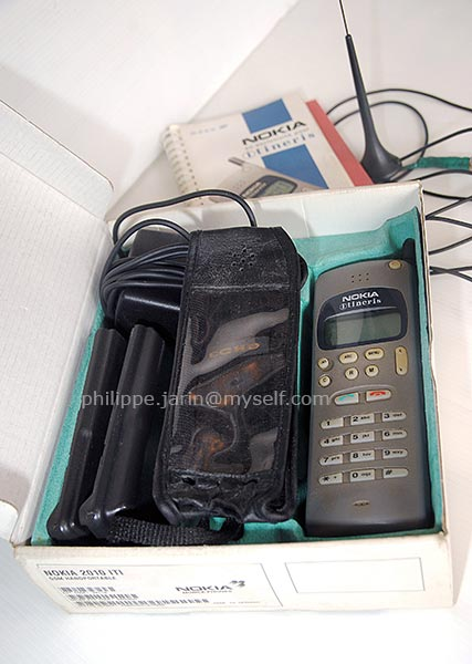 [VDS] Nokia Itineris 2010 GSM de collection 50€ Nokia013