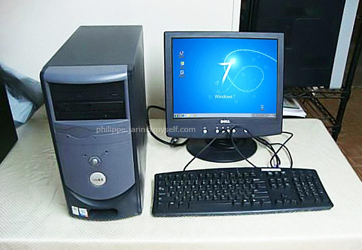 [VENDU] Tour ordinateur DELL 1100, 70€ Ordi2010