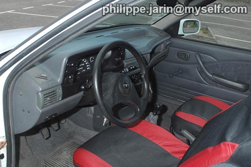 [VENDU]  Daewoo nexia 3 portes essence : 1.5 GL  750€ Vt0710