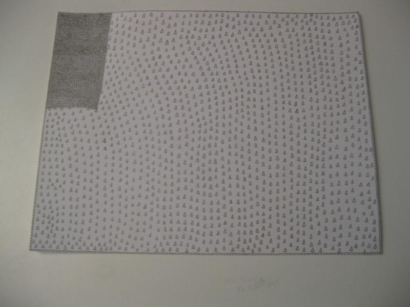 Se relaxer en dessin abstrait. Dessin12