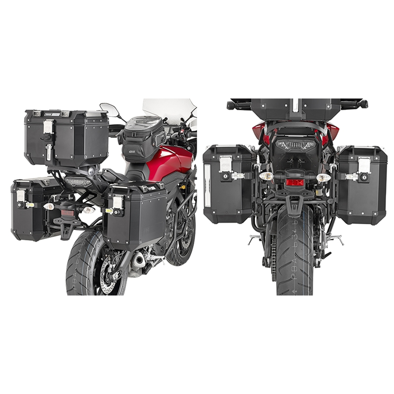Givi - Supports valises \ top case \ tanklock - Page 6 49728g10
