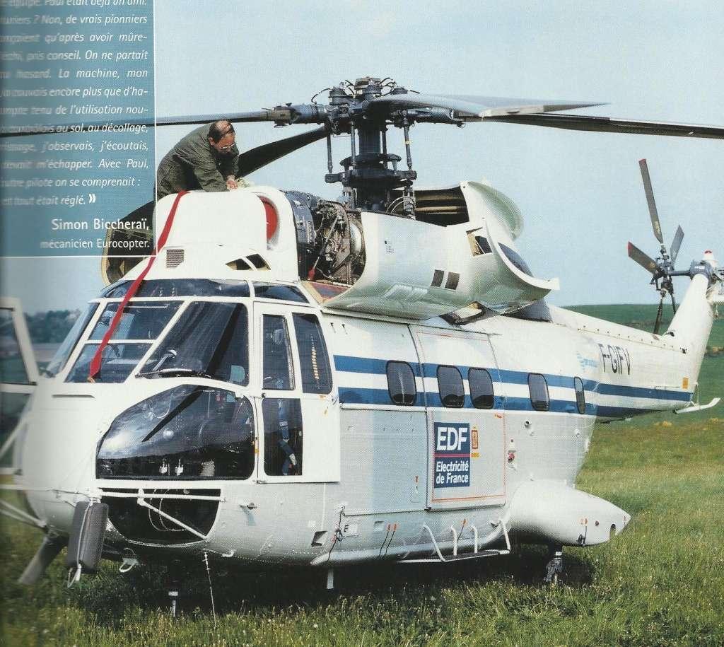 eurocopter Puma de revell au 1/32 01117
