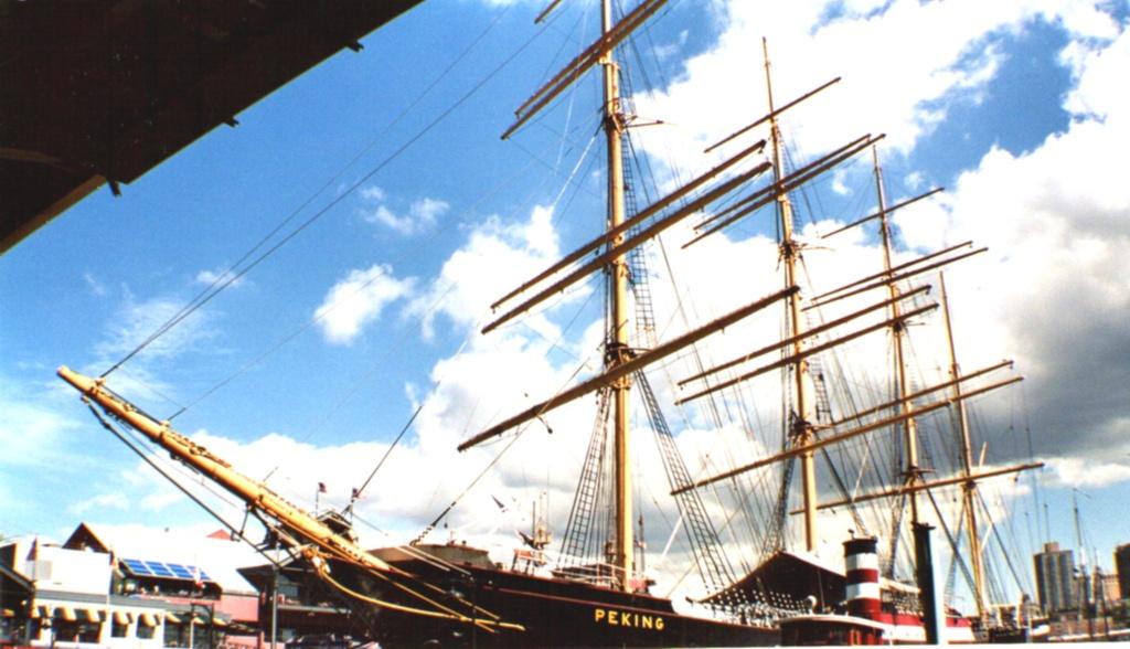 San Francisco Maritime National Historical Park Pic40410