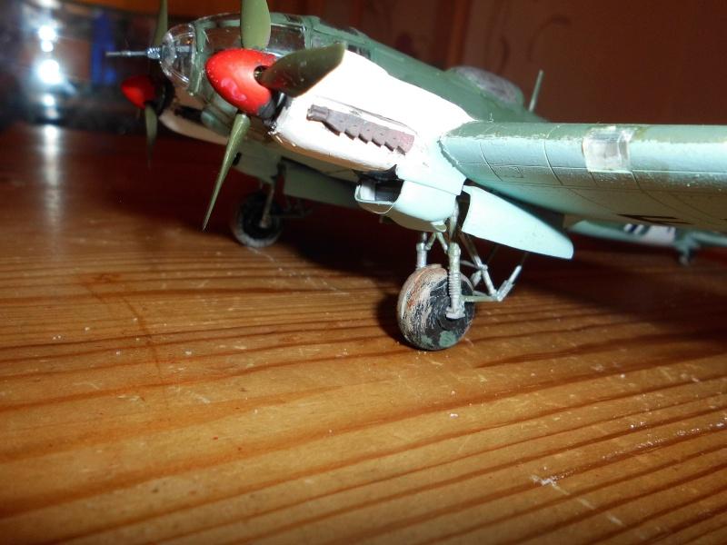 Heinkel He111 H6 - Revell, 1:72 Dsci0015