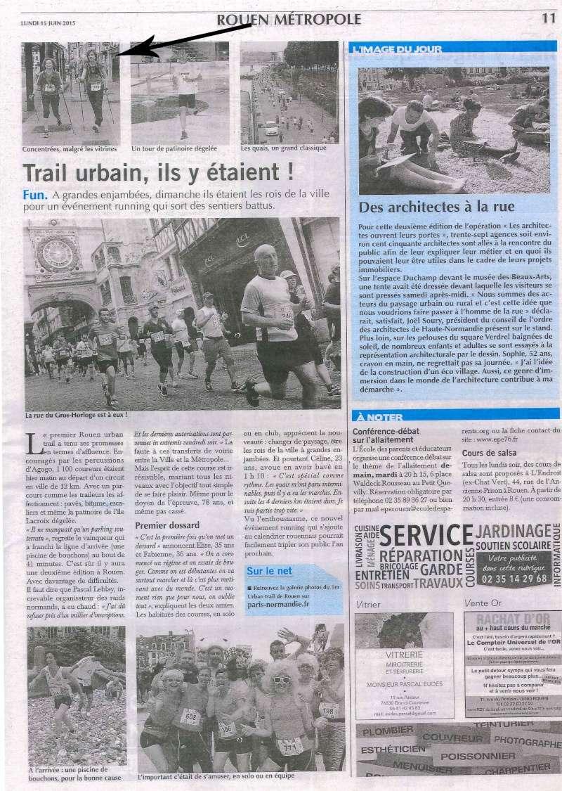 L'Urban Trail de Rouen Urban11
