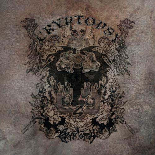 Cryptopsy  - Discografía (1993 / 2012) 16125610