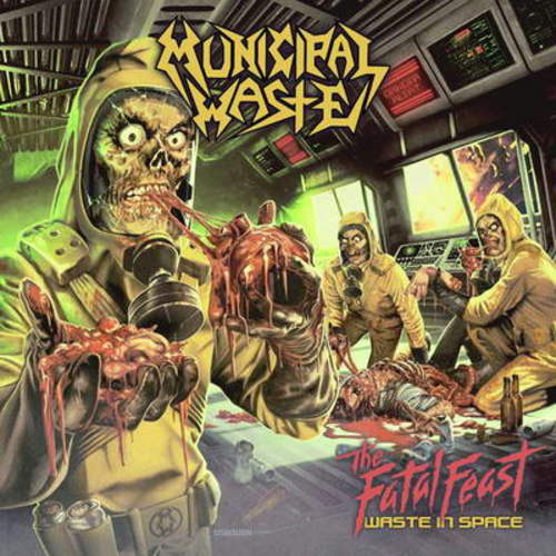 Municipal Waste - The Fatal Feast (2012) 31739410