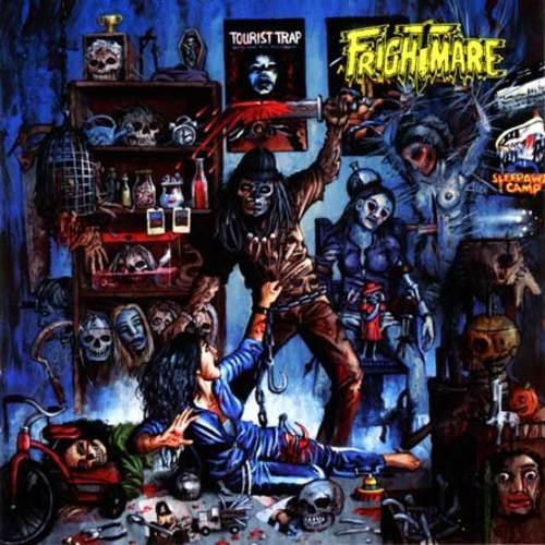 Frightmare - bringing back the bloodshed ( 2006) 41429410