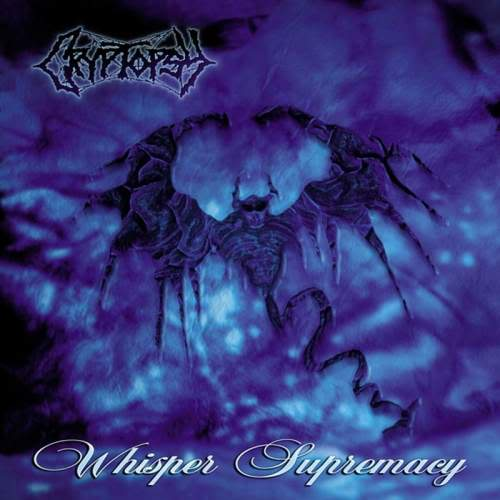 Cryptopsy  - Discografía (1993 / 2012) Cover11