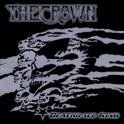 The crown - Deathrace King (2000) Cover17