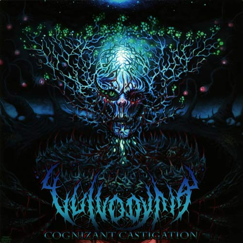Vulvodynia – Cognizant Castigation (2014) Folder12