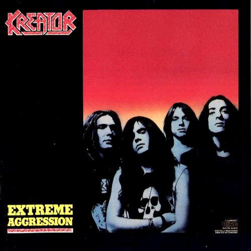 Kreator - Extreme Aggression (1989) Kreato10