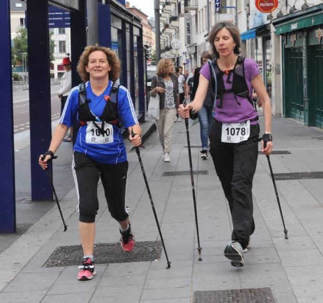 L'Urban Trail de Rouen Urbant10