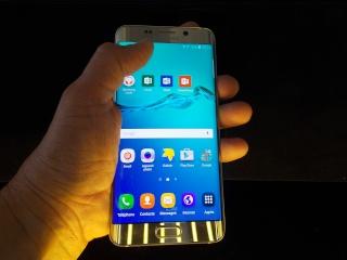 Le Samsung Galaxy Edge+ dans le grand bain... Dscn0310