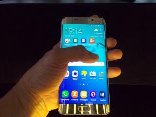 Le Samsung Galaxy Edge+ dans le grand bain... Dscn0311