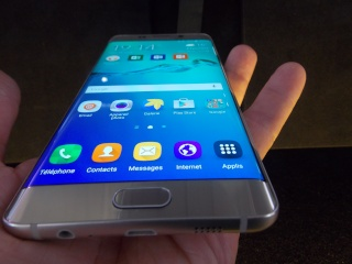Le Samsung Galaxy Edge+ dans le grand bain... Dscn0315