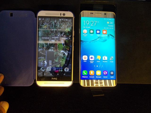 Le Samsung Galaxy Edge+ dans le grand bain... Dscn0317