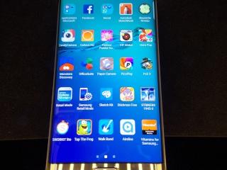 Le Samsung Galaxy Edge+ dans le grand bain... Dscn0320