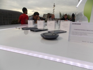 Le Samsung Galaxy Edge+ dans le grand bain... Dscn0323