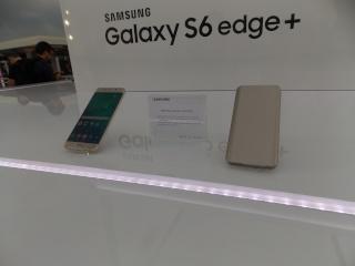 Le Samsung Galaxy Edge+ dans le grand bain... Dscn0325