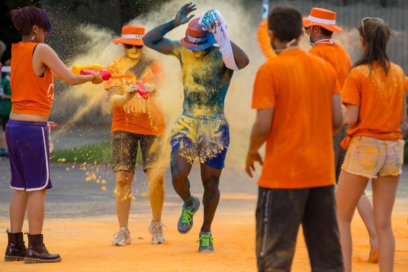 Color Run à Echternach Beluxp23