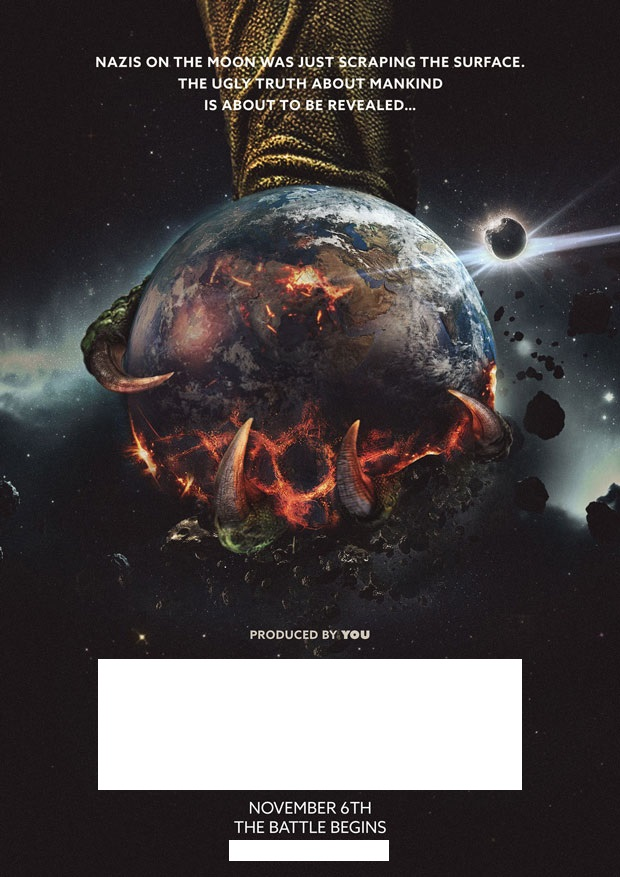 Le jeu des pochettes, affiches et jaquettes Game10