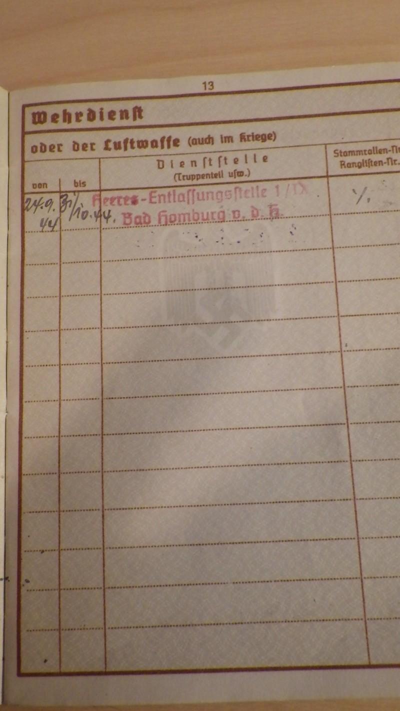 wehrpass de la heer Imgp2512