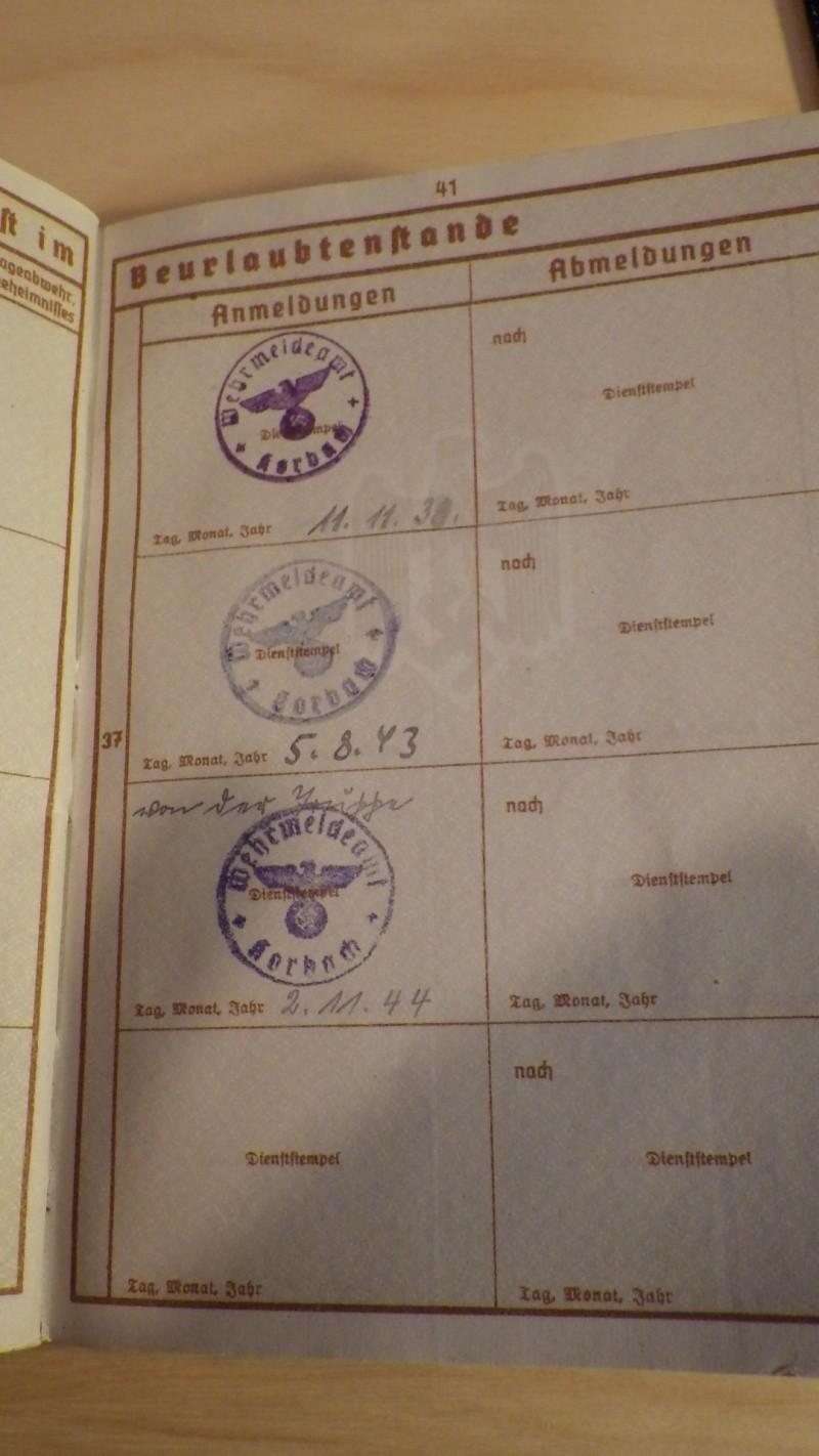wehrpass de la heer Imgp2526