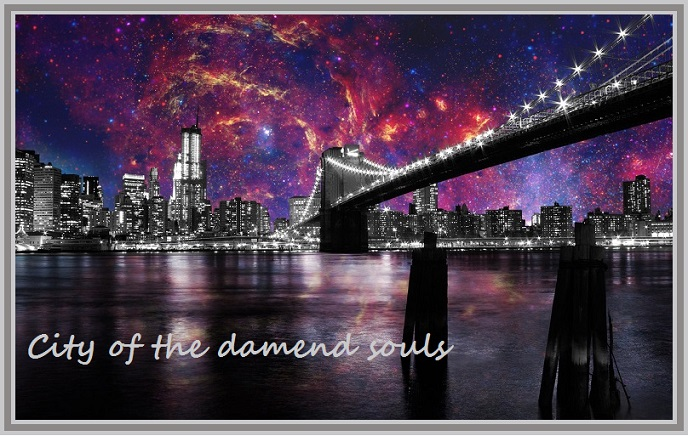 city of the damned souls