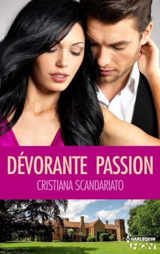 Dévorante Passion de Cristina Scandariato 91ich912
