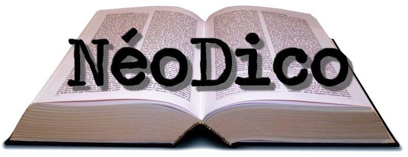 NéoDico [Création collective] Couver11