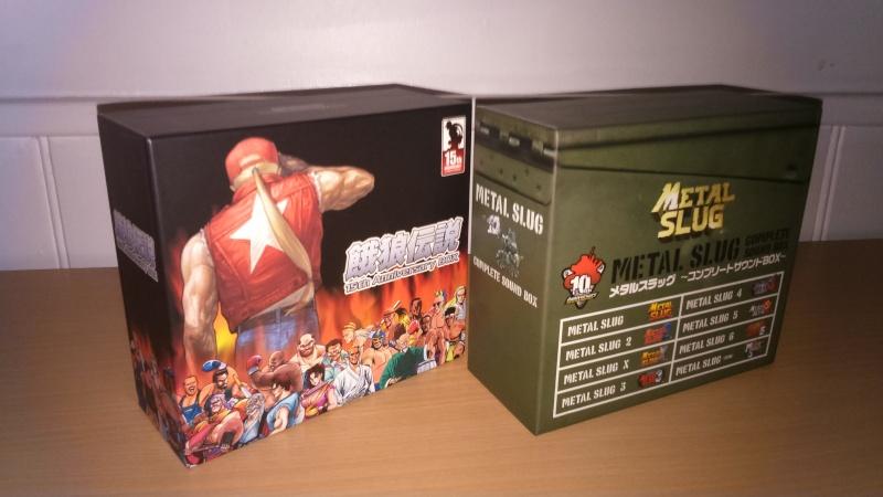 Neo Geo Soundtracks ! 00715