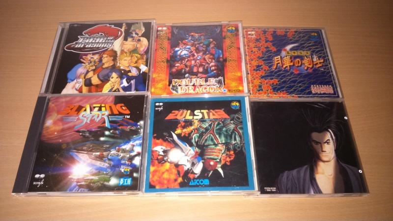Neo Geo Soundtracks ! 01411