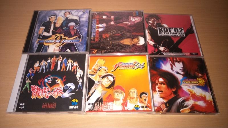 Neo Geo Soundtracks ! 01511