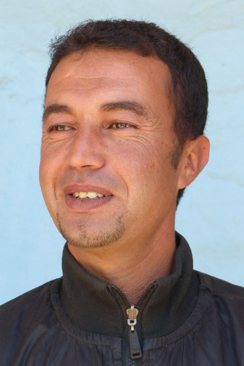 [Maroc Camp/Découverte] Rachid et la nouvelle Aire de TAFEDNA (Zone 4) P1020210
