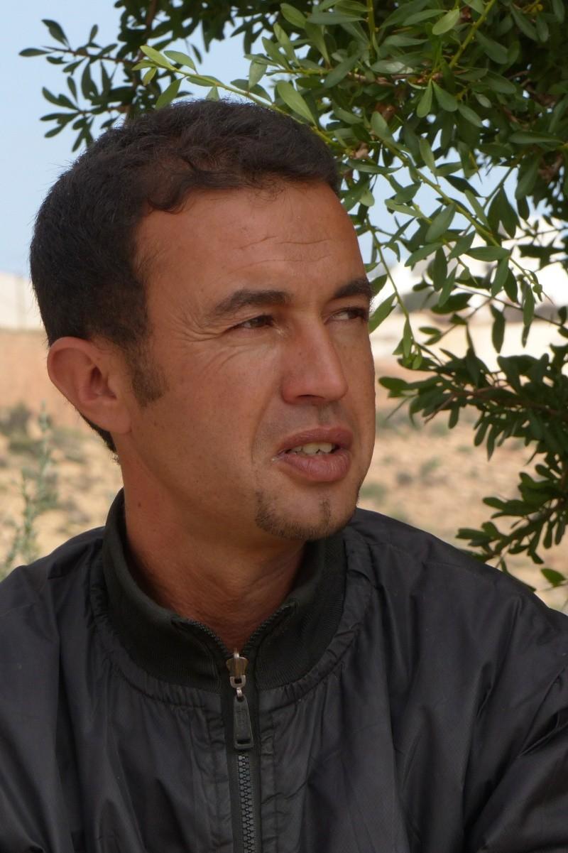 [Maroc Camp/Découverte] Rachid et la nouvelle Aire de TAFEDNA (Zone 4) P1020310
