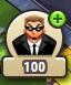 Les fidèles 100fid10