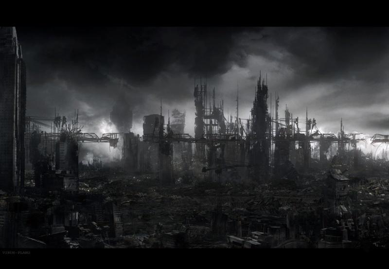 Apocalypse Sci-fi10