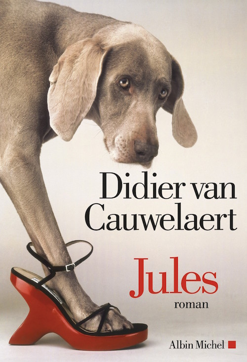 Jules de Didier Van Cauwelaert Jules_11