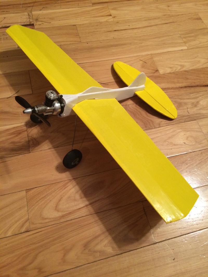 cardboard wing on baby ringmaster 03013