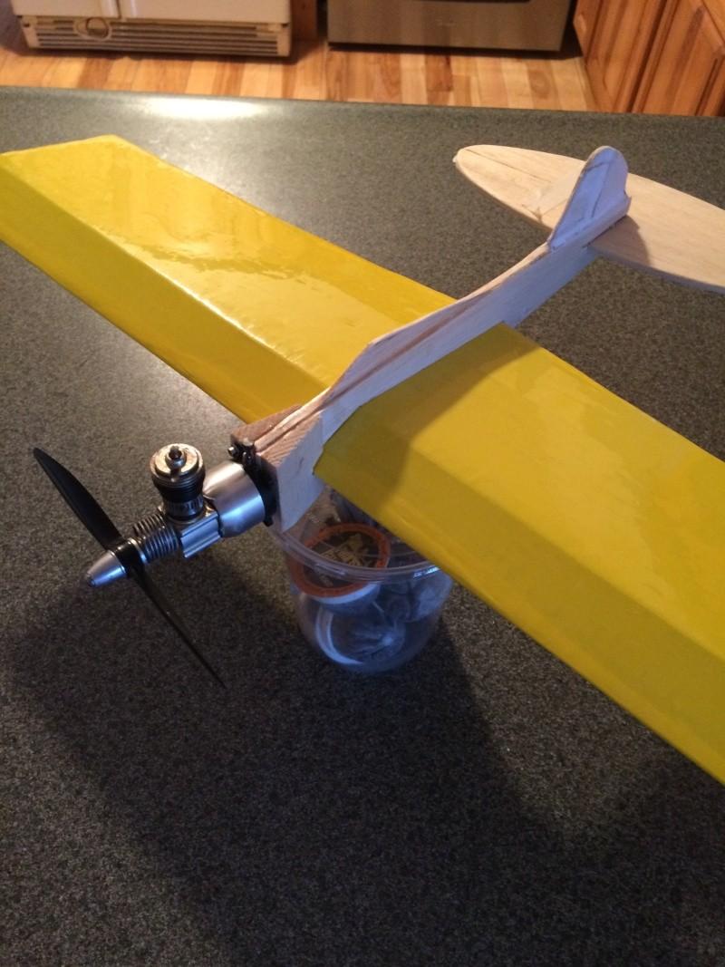 cardboard wing on baby ringmaster 11510