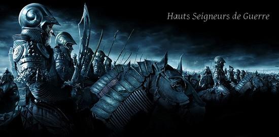 Hauts Seigneurs de Guerre