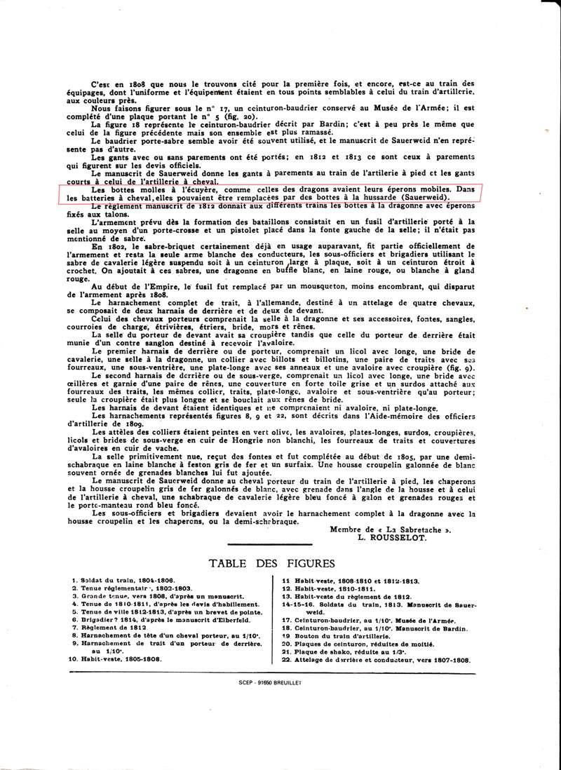 Grenadier 15e régiment Infanterie de la ligne Espagne 1807 MM 54m (modifications)  - Page 16 Ta1_0010