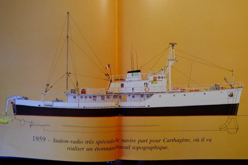 La Calypso sur plans AAMM 1/50° Calyps10